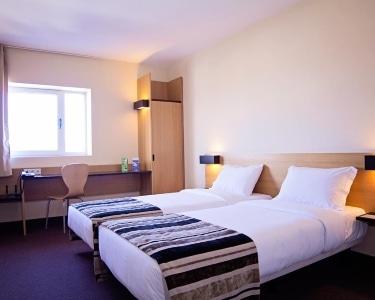 Park Hotel Porto Valongo | Estadia de 1 Noite
