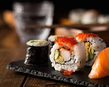 Perto Bento | Experiência Gastronómica Japonesa