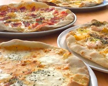 Pizza 27 | Petiscos Redondos