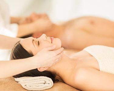 Massagem Terapêutica Relax Aroma e Cristais para 2   Almada