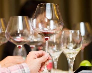 Prova de Vinhos Premium para Grupo