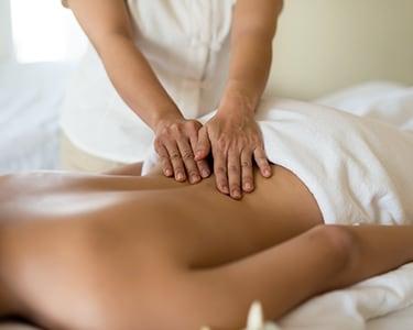 Massagem de Relaxamento Aromaterapêutica | Puro Equilíbrio