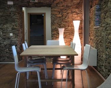 Restaurante Quinta dos Castanheiros |  Petiscos Transmontanos