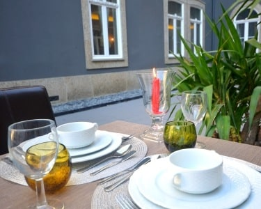 Restaurante Galícia | Slow Food
