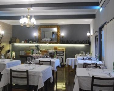 Hotel Boavista - Restaurante | Tábua de queijos