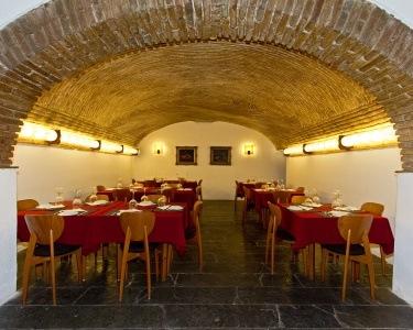 Os Infantes Restaurante | Jantar Tradicional