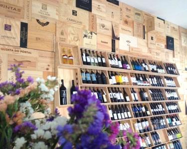 Prova de Vinhos de Produtores de Boutique para 2