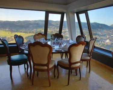 Hotel do Sado - Restaurante | Vale Gourmet