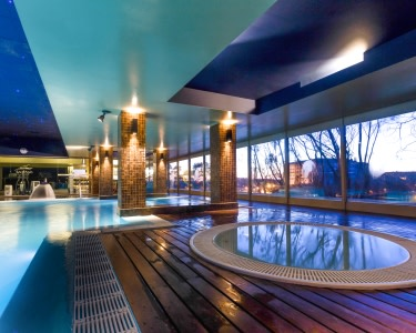 Santana Hotel & Spa | Estadia de 2 Noites
