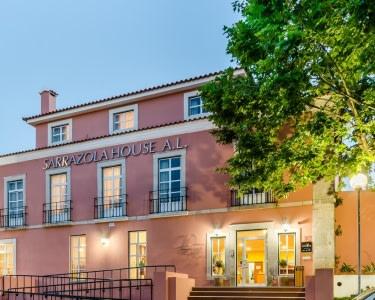 Sarrazola House | Estadia de 1 Noite