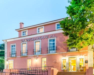 Sarrazola House | Estadia de 1 Noite com Jantar
