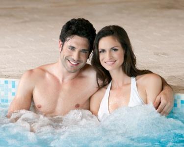 Hidroterapia, Esfoliação e Massagem Podal a 2 | 2 Satsanga Spa