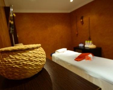 Circuito Termal + Massagem Aromaterapia | 2 Pessoas - 6h50 | Satsanga Vila Galé Náutico