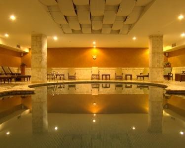 SPA Experience | Satsanga Spa Algarve