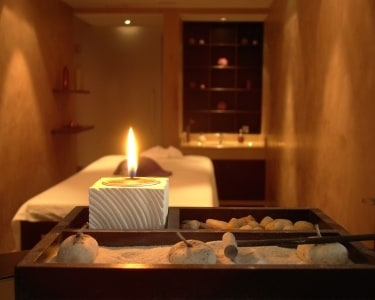 Massagem Localizada | Satsanga Spa Algarve
