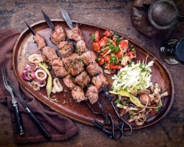 A Estalagem Restaurante | Jantar Alentejano