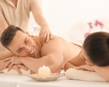 Massagem com Vela para 2   ClinicBel Terapia & Beleza