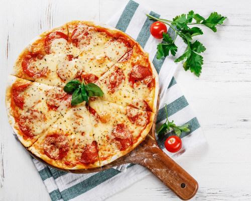 Saltimbocca Ristorante Italiano   Pizza a la Carte