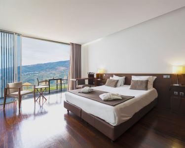 Hotel Douro Scala | Estadia de 1 Noite com Jantar