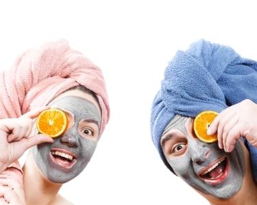 Tratamento Facial a 2 | Arte Estética