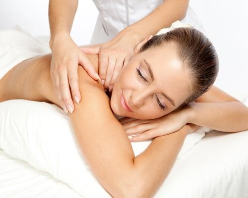 Massagem de Relaxamento | SpiritSpa