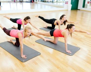 Mês de Aulas Pilates a 2 | Steps Studio
