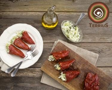 Degustação Regional | 2 Pessoas | Terrius