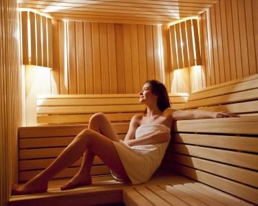 Banho Turco ou Sauna a 2 | Thalasso Costa da Caparica