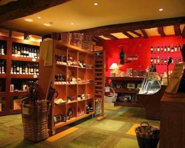 Vinho & Tretas | Petiscos regionais