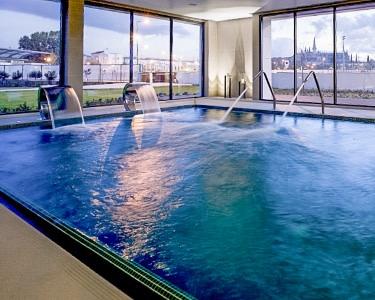 Circuito Spa e Massagem Express | Hotel Villa Batalha