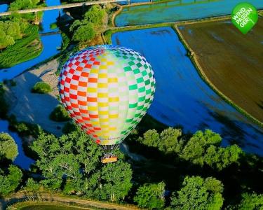 Voo em Balão de Ar Quente - Last Minute | Windpassenger