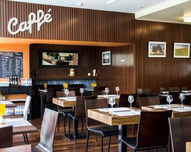 Restaurante Maria Laranja | Petiscos Tradicionais