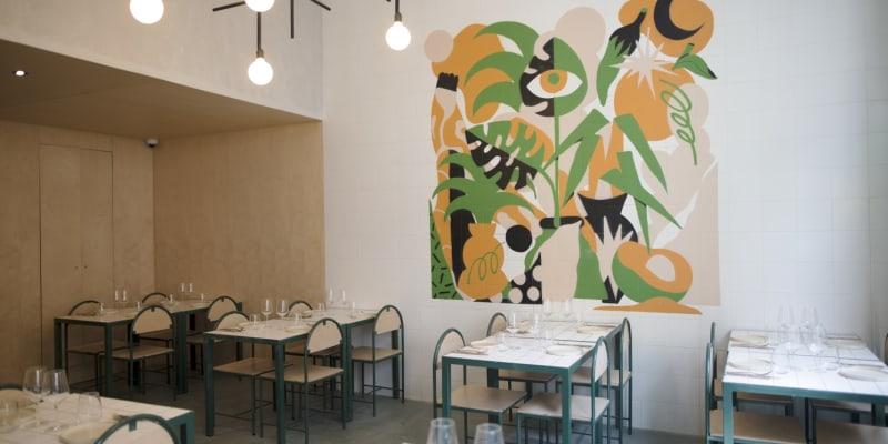 Um Projecto Social na Avenida da Liberdade! É Um Restaurante - Lisboa