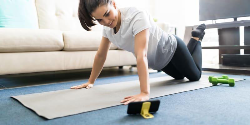 Treino Online em Directo para Perda de Gordura e Aumento Massa Muscular - 45 Min   OdeiomeuPT