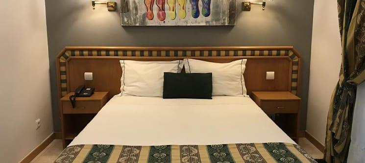 Real Caparica Hotel - Costa de Caparica | Estadia de 1 ou 2 Noites Junto à Praia