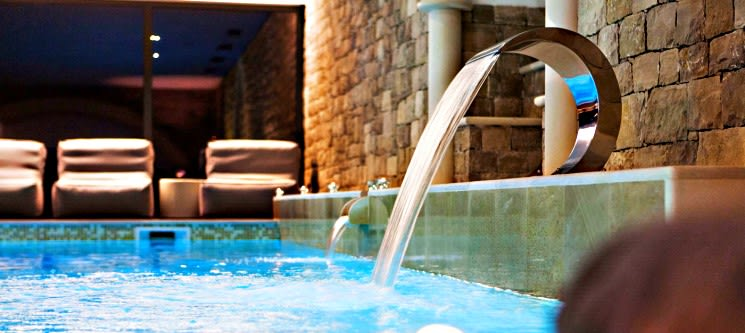 Real Abadia Congress & Spa Hotel 4* - Alcobaça | Noites c/ Opção de Jantar ou Massagem
