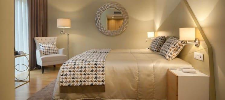 Alva Valley Hotel - Serra da Estrela | 1 a 3 Noites de Romance