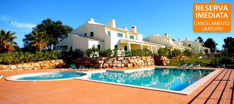 Glenridge Beach & Golf Resort - Algarve   Noites em T1 c/ Opção Circuito Spa