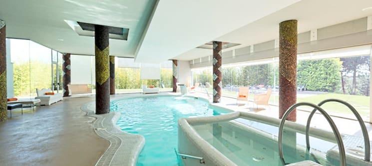Penafiel Park Hotel & SPA 4* | 1 a 7 Noites & SPA c/ Opção Jantar ou Massagem
