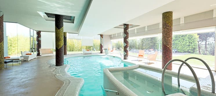 Penafiel Park Hotel & SPA 4* | 1 a 5 Noites de Sonho C/ Piscina Interior e Sauna