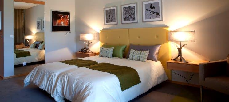 Hotel Santa Margarida 4* - Castelo Branco | 1 ou 2 Noites & Spa c/ Opção Jantar