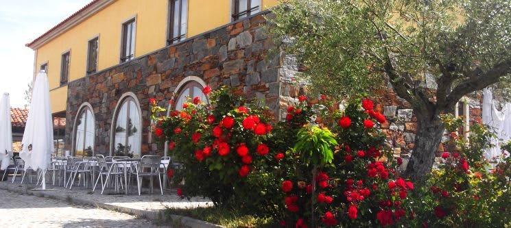 Hotel Rural Senhora de Pereiras - Vimioso | Estadia com Opção Prova de Enchidos ou Piquenique