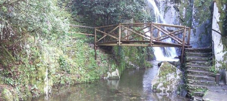 Alojamento Local de Pardieiros - Coimbra | 1 a 5 Noites Junto à Praia Fluvial & Fraga da Pena