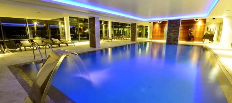 Aquashow Park Hotel 4* - Algarve | 1 ou 2  Noites c/ SPA & Opção Jantar