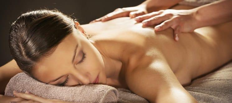 Precisa de Relaxar? Massagem à Escolha | 50 Min. | Belezintemporal Day Spa - Picoas