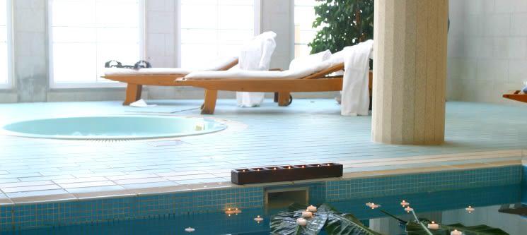 Golden Tulip Caramulo Hotel & Spa | Noites c/ SPA e Opção Jantar ou Massagem