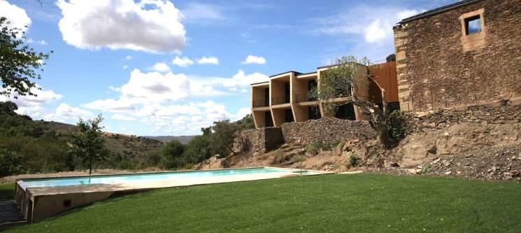 Colmeal Countryside Hotel 4* - Figueira de Castelo Rodrigo | 2 Noites no Recanto da Natureza