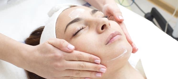 Premium Face Care! Tratamentos de Rosto à Escolha | Equilibrium Parque das Nações