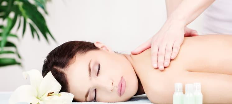Massagem de Relaxamento c/ Ritual de Chá | 30 ou 60 Min. | Alvor