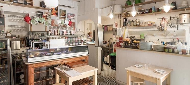 O Nosso Portugal à Mesa: Jantar a Dois no Fama D´Alfama Charcutaria | Lisboa